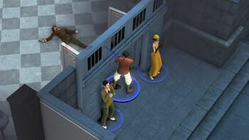 Screenshot5 - Omerta: City of Gangsters