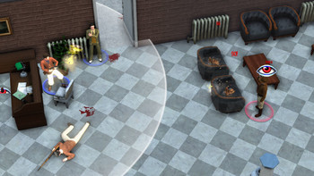 Screenshot1 - Omerta: City of Gangsters