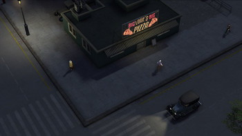 Screenshot2 - Omerta: City of Gangsters