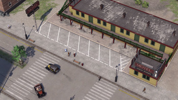 Screenshot3 - Omerta: City of Gangsters