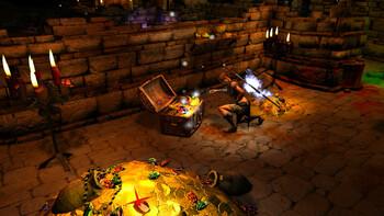 Screenshot1 - Dungeons