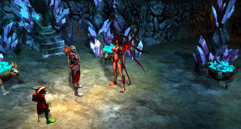 Screenshot2 - Dungeons