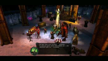 Screenshot5 - Dungeons: The Dark Lord