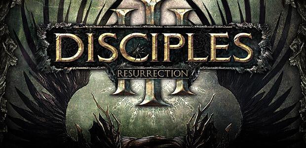 Disciples III: Resurrection - Cover / Packshot