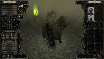 Screenshot2 - Disciples III: Resurrection