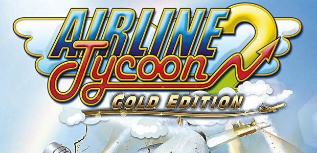 Airline Tycoon 2 Gold Edition - Cover / Packshot