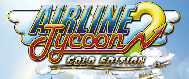 Airline Tycoon 2 Gold Edition