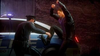 Screenshot2 - Need for Speed: The Run