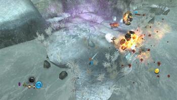 Screenshot1 - Merida - Legende der Highlands