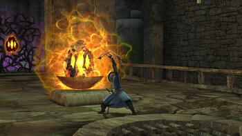 Screenshot2 - Merida - Legende der Highlands