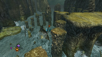 Screenshot3 - Merida - Legende der Highlands