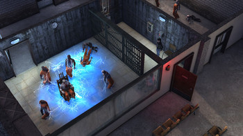 Screenshot1 - Trapped Dead