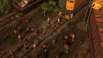 Screenshot2 - Trapped Dead