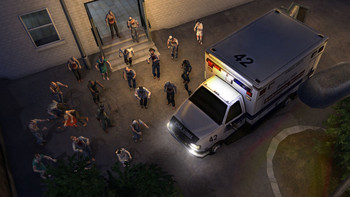 Screenshot3 - Trapped Dead