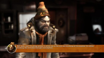 Screenshot7 - Red Johnson's Chronicles Bundle