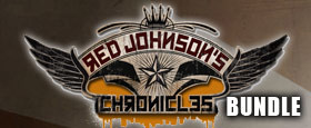 Red Johnson's Chronicles Bundle