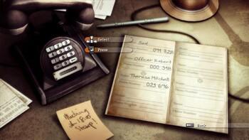 Screenshot1 - Red Johnson's Chronicles Bundle