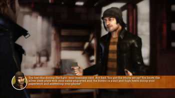 Screenshot4 - Red Johnson's Chronicles - One Against All
