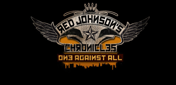 Red Johnson's Chronicles - One Against All - Cover / Packshot