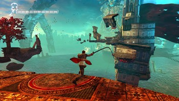 Screenshot10 - DMC - Devil May Cry