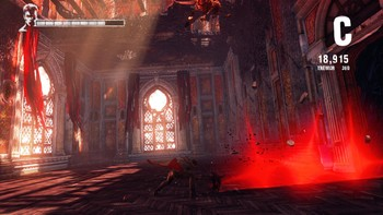 Screenshot2 - DMC - Devil May Cry