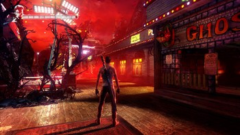 Screenshot9 - DMC - Devil May Cry