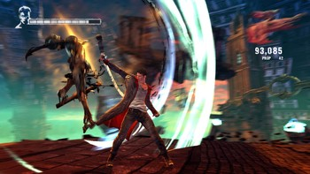 Screenshot5 - DMC - Devil May Cry