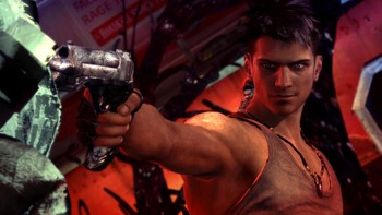 Screenshot6 - DMC - Devil May Cry