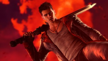 Screenshot7 - DMC - Devil May Cry