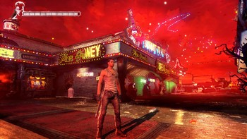 Screenshot1 - DMC - Devil May Cry