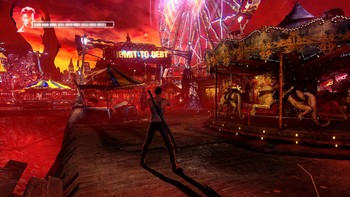 Screenshot3 - DMC - Devil May Cry