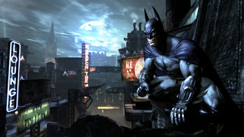 Screenshot9 - Batman Arkham City GOTY