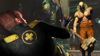 Screenshot5 - Batman Arkham City GOTY