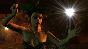 Screenshot1 - Faery: Legends of Avalon
