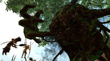 Screenshot3 - Faery: Legends of Avalon
