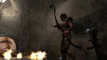 Screenshot5 - Faery: Legends of Avalon