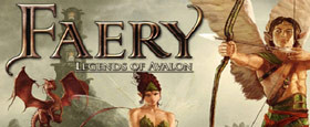 Faery: Legends of Avalon