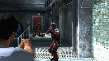 Screenshot5 - Alpha Protocol