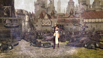 Screenshot2 - King Arthur II - The Role-playing Wargame