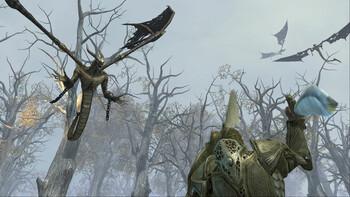 Screenshot4 - King Arthur II - The Role-playing Wargame