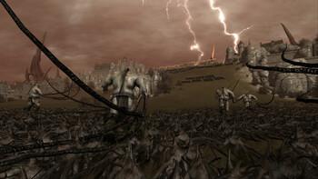 Screenshot3 - King Arthur II - The Role-playing Wargame