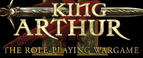 King Arthur II - The Role-playing Wargame