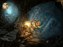 Screenshot4 - The Whispered World Special Edition
