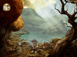 Screenshot5 - The Whispered World Special Edition