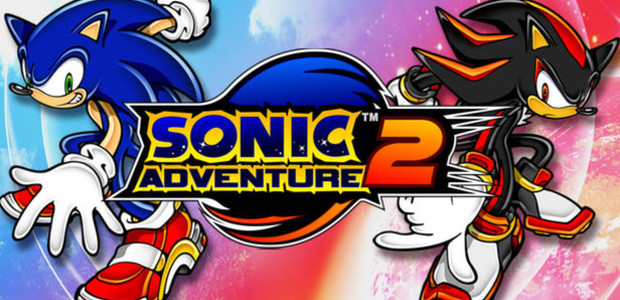 Sonic Adventure 2 - Cover / Packshot