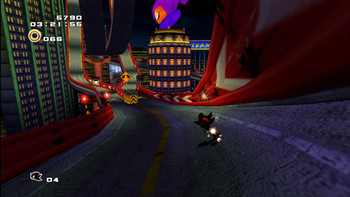 Screenshot2 - Sonic Adventure 2
