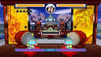 Screenshot2 - Sonic Adventure 2 - Battle Mode DLC