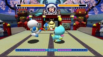 Screenshot3 - Sonic Adventure 2 - Battle Mode DLC