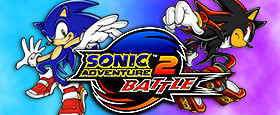 Sonic Adventure 2 - Battle Mode DLC