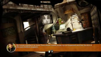 Screenshot2 - Red Johnson's Chronicles